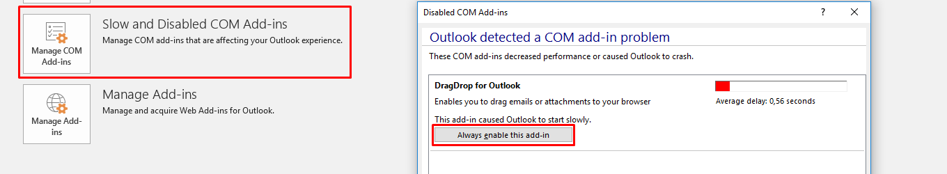 FAQ - Outlook Drag your files from outlook to the web